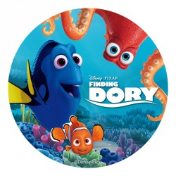 WAFER DISC FINDING DORY 20CM 2 MOD