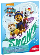 calendario adviento chocolate paw patrol1