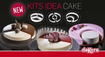 KIT IDEA CAKE