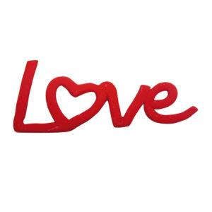 Cartel Love Azúcar